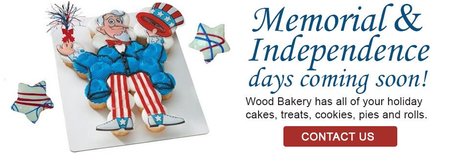 Wood Bakery